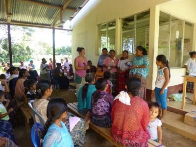 Capacitación-salud-materna-Alta-Verapaz.-Sheila-Martinez