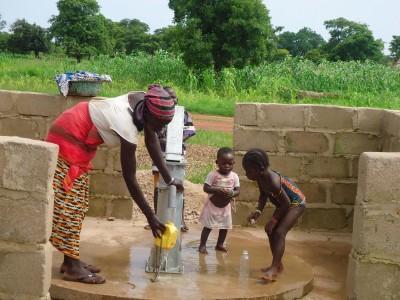 Farmamundi-Mali