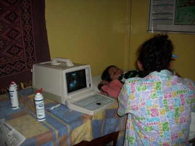 Seguimiento embarazo